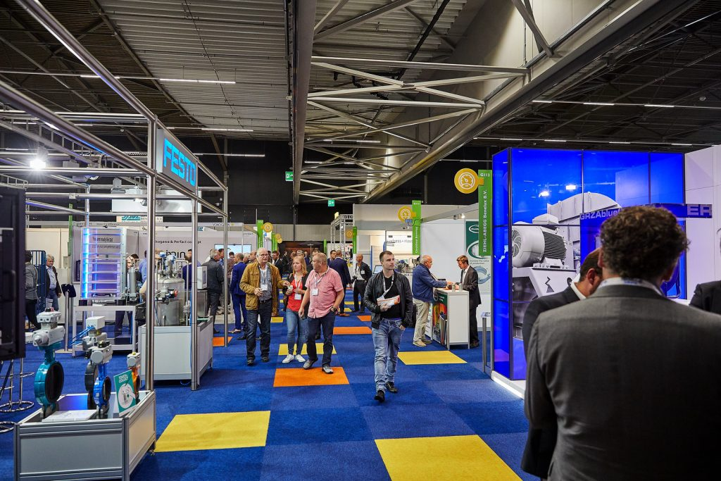 solid trade show rotterdam 2019